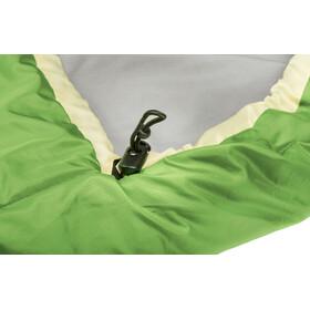 Grüezi-Bag Cloud Decke Reh III Sleeping Bag spring green